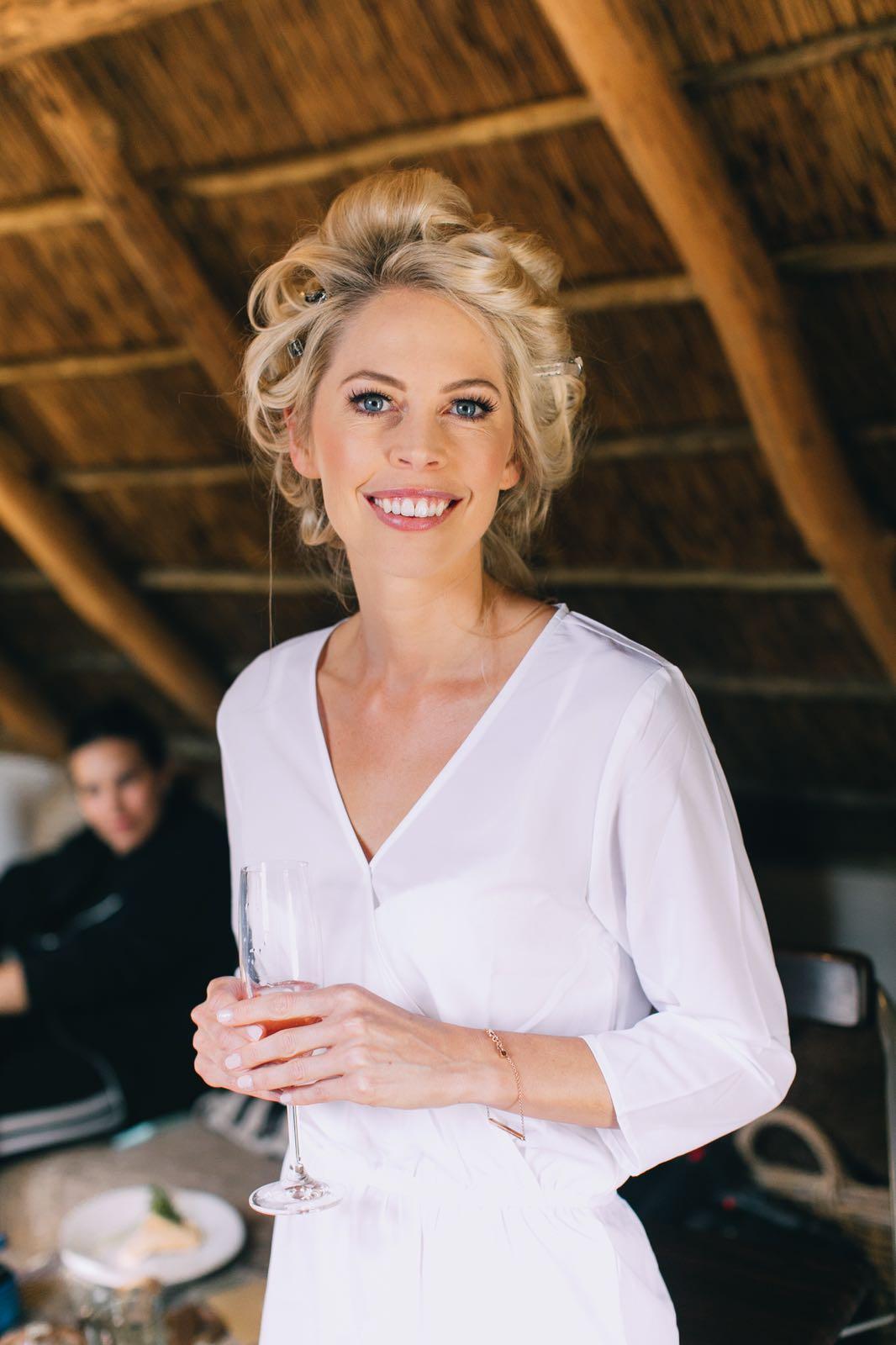 Makeup Artist Cape Town