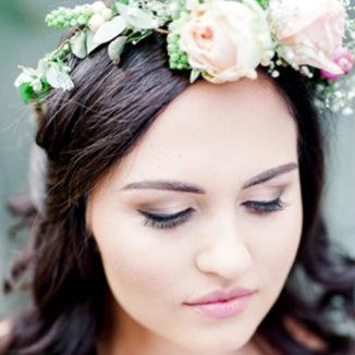 Real Brides View More >