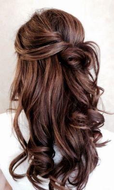 Bridal Hair guide - Makeup by Lauren