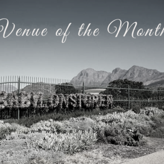 Venue of the month - Babylonstoren