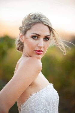 Makeup Artist Hairstylist Cape Town Lourensford Wine estate