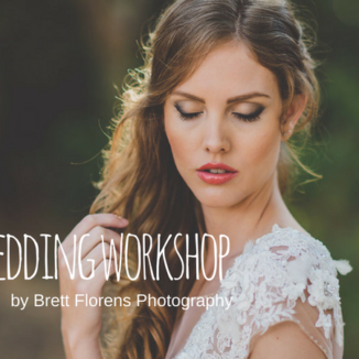 Wedding Workshop by Brett Florens - Makeup by Lauren Makeup Artist Cape Town