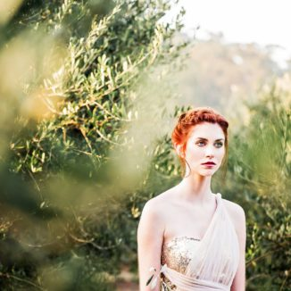 Makeup by Lauren - Olive Grove Styled Shoot - Astrid Bradley PhotographyMakeup by Lauren - Olive Grove Styled Shoot - Astrid Bradley Photography